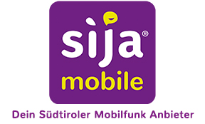 sija mobile - Dein Südtiroler Mobilfunk Anbieter