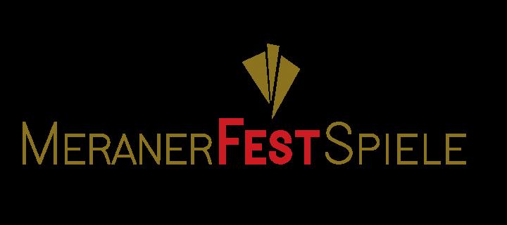 Logo Meraner Festspiele 2021